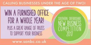 Southern Oxfordshire New Business Awards 2017