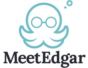 Meet Edgar social media scheduling