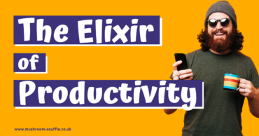 The Elixir of Productivity