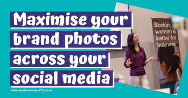 8 ways to maximise your professional brand photos across your social media